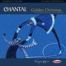 Chantal: Golden Christmas - 24 Karat Gold-CD, CD