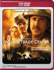 W: World Trade Center (HD-DVD), 2 HD DVDs