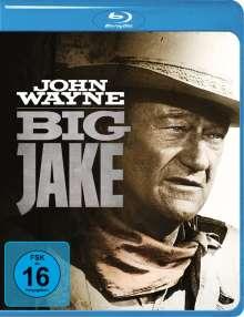 Big Jake (Blu-ray), Blu-ray Disc