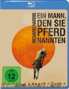 Ein Mann, den sie Pferd nannten (Blu-ray), Blu-ray Disc