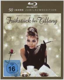 Frühstück bei Tiffany (Blu-ray), Blu-ray Disc