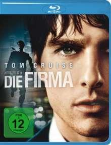 Die Firma (Blu-ray), Blu-ray Disc