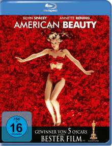 American Beauty (Blu-ray), Blu-ray Disc