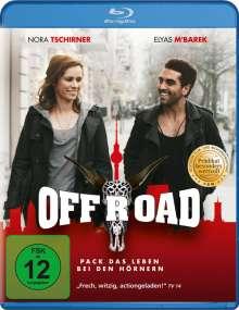 Offroad (Blu-ray), Blu-ray Disc