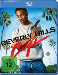 Beverly Hills Cop 1 (Blu-ray), Blu-ray Disc