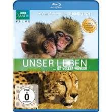 Unser Leben (Blu-ray), Blu-ray Disc