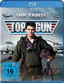 Top Gun (Blu-ray), Blu-ray Disc