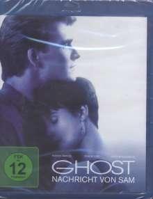 Ghost - Nachricht von Sam (Blu-ray), Blu-ray Disc