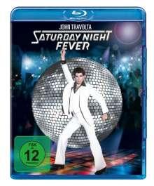 Saturday Night Fever (Blu-ray), Blu-ray Disc