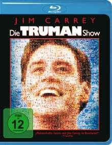 Truman Show (Blu-ray), Blu-ray Disc