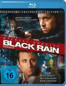 Black Rain (Blu-ray), Blu-ray Disc