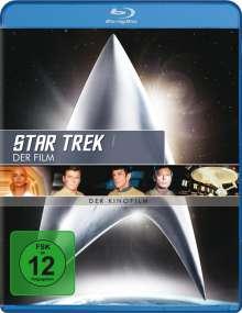 Star Trek I (Kinofilm) (Blu-ray), Blu-ray Disc