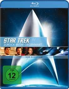 Star Trek IV: Zurück in die Gegenwart (Blu-ray), Blu-ray Disc