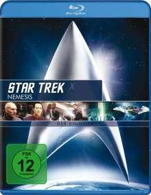 Star Trek X: Nemesis (Blu-ray), Blu-ray Disc