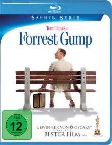 Forrest Gump (Blu-ray), 2 Blu-ray Discs