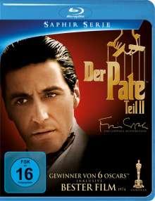 Der Pate II (Blu-ray), Blu-ray Disc
