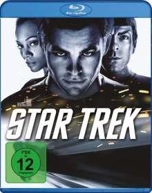Star Trek VI: Das unentdeckte Land (Blu-ray), Blu-ray Disc