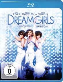 Dreamgirls (Blu-ray), Blu-ray Disc