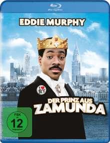 Der Prinz aus Zamunda (Blu-ray), Blu-ray Disc