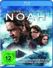 Noah (Blu-ray), Blu-ray Disc