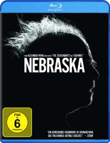 Nebraska (Blu-ray), Blu-ray Disc