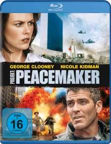 Projekt: Peacemaker (Blu-ray), Blu-ray Disc