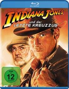 Indiana Jones & der letzte Kreuzzug (Blu-ray), Blu-ray Disc