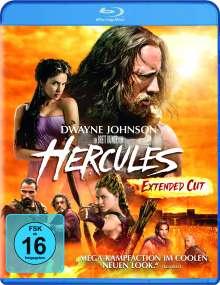 Hercules (2014) (Blu-ray), Blu-ray Disc