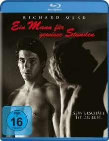 Ein Mann für gewisse Stunden (Blu-ray), Blu-ray Disc