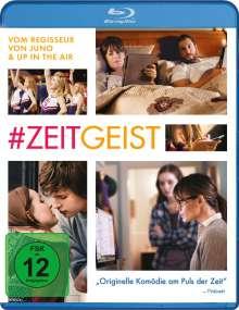 #Zeitgeist (Blu-ray), Blu-ray Disc