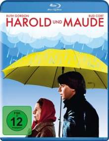 Harold und Maude (Blu-ray), Blu-ray Disc