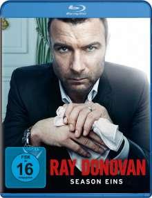 Ray Donovan Staffel 1 (Blu-ray), 6 Blu-ray Discs