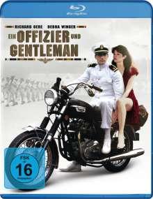 Ein Offizier und Gentleman (Blu-ray), Blu-ray Disc