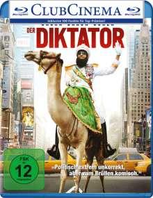 Der Diktator (Blu-ray), 2 Blu-ray Discs