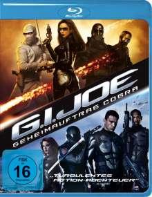 G.I. Joe - Geheimauftrag Cobra (Blu-ray), Blu-ray Disc
