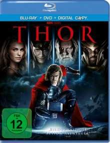 Thor (Blu-ray & DVD & Digital Copy), Blu-ray Disc