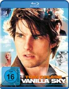 Vanilla Sky (Blu-ray), Blu-ray Disc