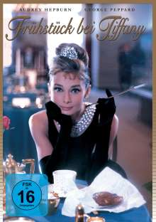 Frühstück bei Tiffany, DVD