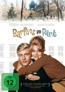 Barfuß im Park, DVD