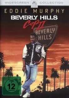 Beverly Hills Cop 2, DVD
