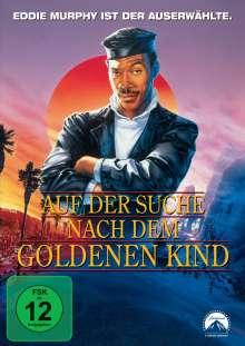 Auf der Suche nach dem goldenen Kind, DVD