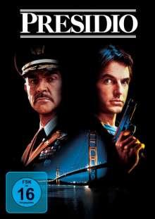 Presidio, DVD