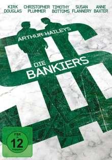 Die Bankiers, 2 DVDs