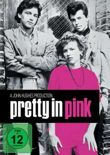 Pretty in Pink, DVD