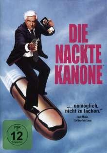 Die nackte Kanone, DVD