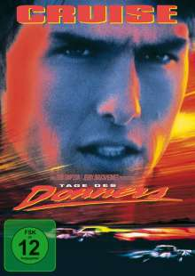 Tage des Donners, DVD