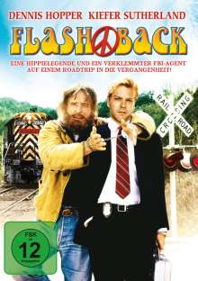 Flashback, DVD