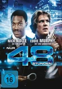 Nur 48 Stunden, DVD