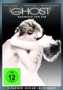 Ghost - Nachricht von Sam, DVD