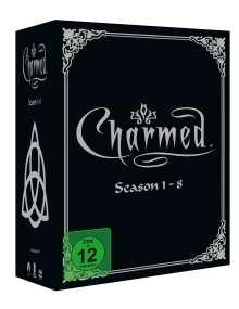 Charmed (Komplette Serie), 48 DVDs